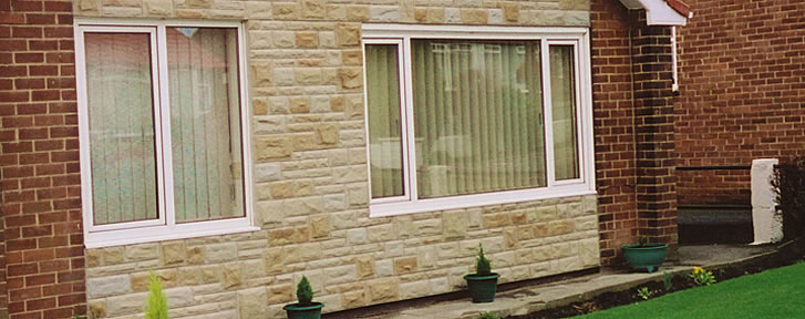 Dashco limited yorkshire exterior wall rendering wall - Exterior wall finishes materials ...